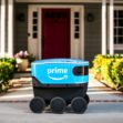 Amazon Is Rolling Out a New Package Delivery Robot Called 'Amazon Scout'