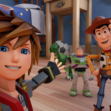 Review: 'Kingdom Hearts 3' Is a Series Finale That's Too Little, Too Late