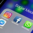 Facebook, Instagram and WhatsApp Are Back Up After Reported Outages Worldwide