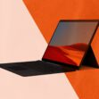Microsoft's Surface Pro X Is Pretty But Not Ready for Primetime