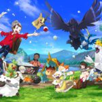 Pokémon Sword and Pokémon Shield Carry the Franchise to a New Plateau