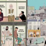 Wes Anderson enchante Angoulême avec The French Dispatch